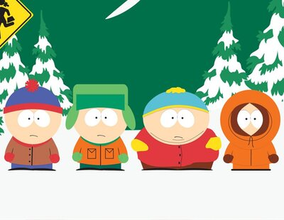 'South Park' prepara catorce películas nuevas y renueva por cuatro temporadas más