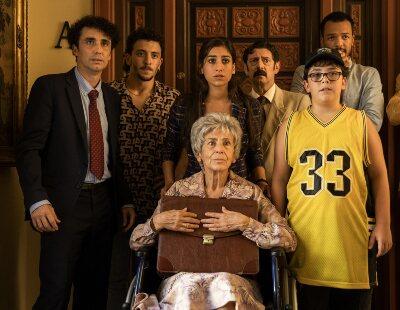 """Carolina Yuste y Sergio Momo ('Sevillanas de Brooklyn'): """"Falta más gente racializada en el cine español"""""""