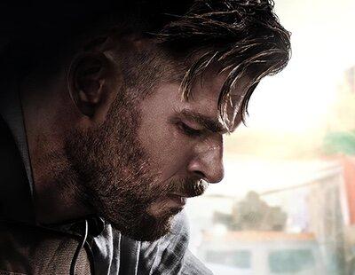 'Tyler Rake 2' muestra cómo el personaje de Chris Hemsworth sobrevive en su primer teaser
