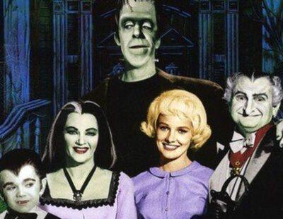 Rob Zombie muestra un primer vistazo al reparto del reboot de 'La familia Monster'