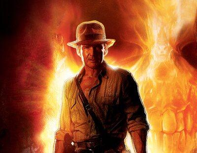 Disney informa de varios retrasos de títulos de Marvel y retrasa 'Indiana Jones 5' casi un año