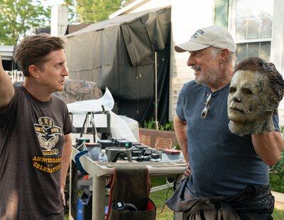 El director de 'Halloween Kills' nos cuenta cómo el COVID estará presente en 'Halloween Ends'