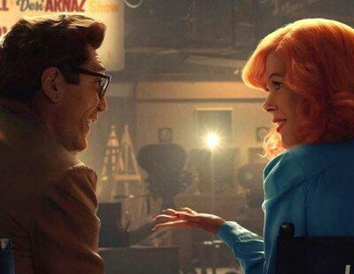 Teaser de 'Being the Ricardos': Nicole Kidman y Javier Bardem son un mítico matrimonio de Hollywood