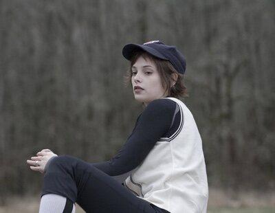 'Crepúsculo': Ashley Greene y Kellan Lutz hacen un guiño a la escena del partido de béisbol