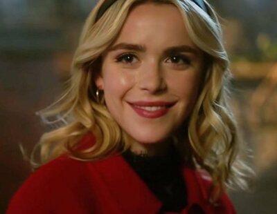 'Riverdale' lanza tráiler de su sexta temporada con un primer vistazo a Sabrina