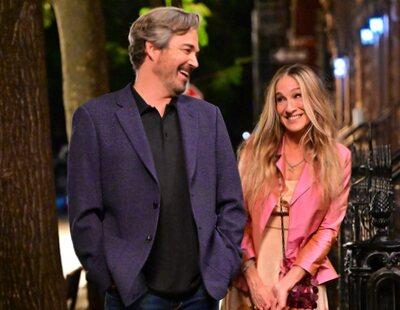 Carrie Bradshaw tendrá un nuevo amante en 'And Just Like That', el revival de 'Sexo en Nueva York'