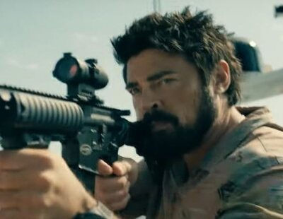 El showrunner de 'The Boys' va a dejar de utilizar pistolas reales en su rodaje, y quiere que los demás le sigan