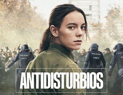 'El Ministerio del Tiempo' y 'Antidisturbios' arrasan en los Premios Iris 2020 y 2021