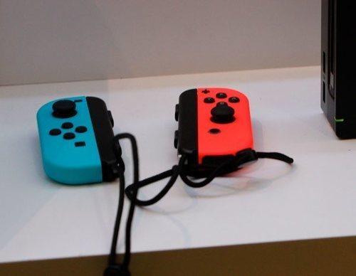 ¡Feliz Cumpleaños, Nintendo Switch!: Comienza un segundo año lleno de bombas