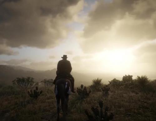 La conexión entre 'Red Dead Redemption 2' y 'The Witcher 3'