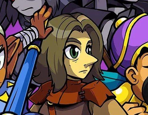 Análisis de 'Cadence of Hyrule' DLC para Nintendo Switch, alzando el título a la maravilla
