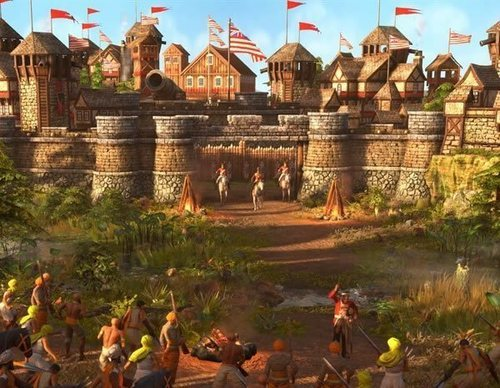 Análisis de 'Age of Empires III: Definitive Edition' para PC, vuelve la tercera era