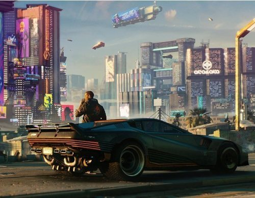 Análisis de 'Cyberpunk 2077' para Xbox One X, disonancia creativa