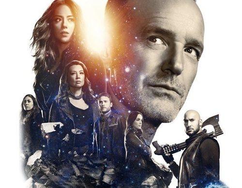 Ya tenemos fecha para la sexta temporada de 'Agentes de Shield'