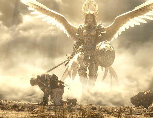 'Final Fantasy XIV' ofrece 96 horas de juego gratuito