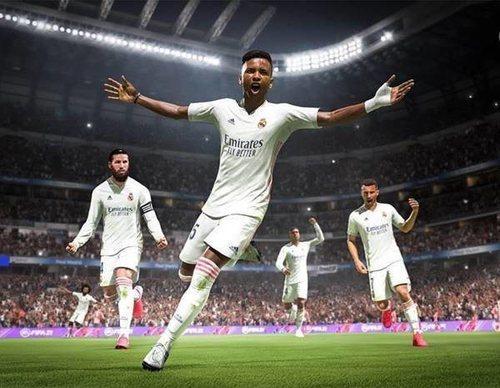EA Sports presenta 'FIFA 21' para las consolas de nueva generación