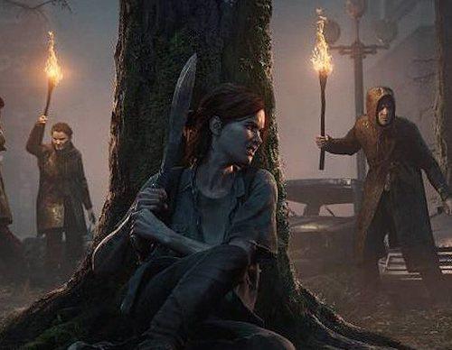 TGA: 'The Last of Us Parte II' declarado Juego del Año 2020 por los The Game Awards