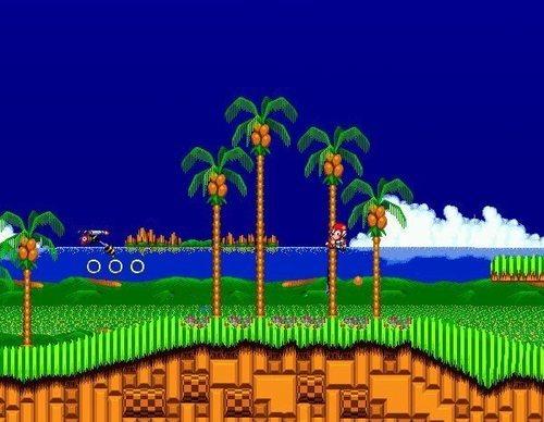 Netflix anuncia una nueva serie 3D de 'Sonic'
