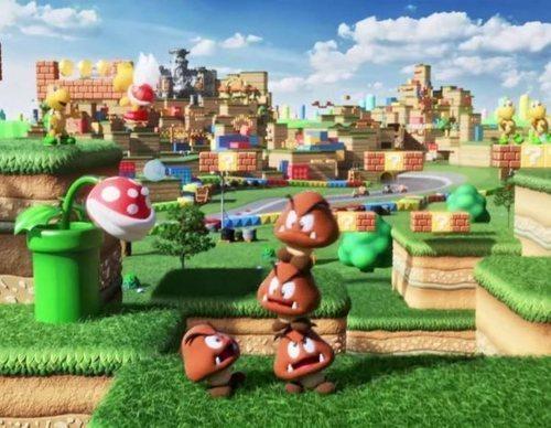 Miyamoto presenta el impresionante Super Nintendo World en un nuevo Nintendo Direct