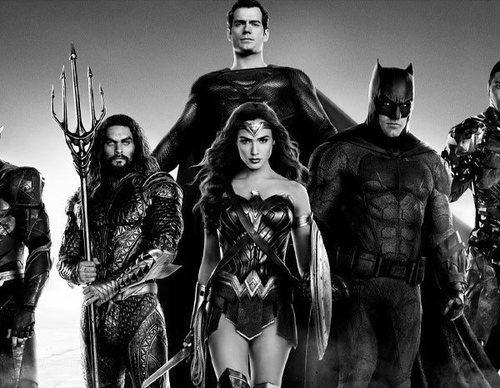 'La liga de la justicia', Snyder, el formato y la libertad como artífice