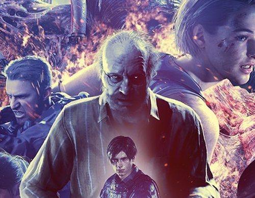 'Resident Evil Re:Verse' da comienzo a su beta en abril