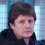Javier Etxenike
