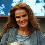 Paula Vázquez irreconocible tras su transformación para el programa 'Anónimos'