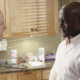 Taye Diggs da vida a Jackon en 'Private Practice'