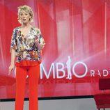 Teresa Viejo presenta 'Cambio Radical'