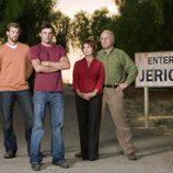 Skeet Ulrich encabeza el reparto de 'Jericho'