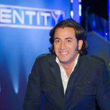 El presentador de 'Identity', Antonio Garrido