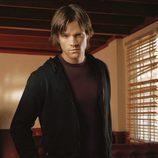 Jared Padalecki interpreta a Sam Winchester en 'Sobrenatural'