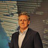 Lorenzo Milá es el presentador de 'Telediario 2' y el futuro corresponsal en Washington