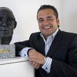 Marcos Bellvis, participante de 'El secreto'