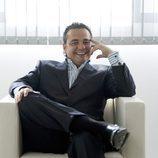 Marcos Bellvis, segundo participante del programa 'El secreto'