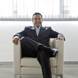 Marcos Bellvis, segundo participante de 'El secreto'