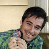Jordi Cruz presenta 'Número 1'