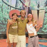 Finalistas de Supervivientes 2009