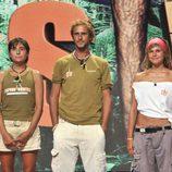 Los finalistas de 'Supervivientes 2009'