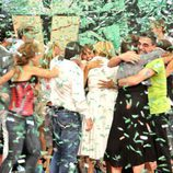 Final de Supervivientes 2009