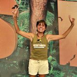 Maite Zúñiga, ganadora de Supervivientes 2009
