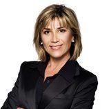 La periodista Julia Otero