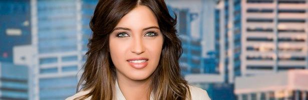 Sara Carbonero, novia de Iker Casillas