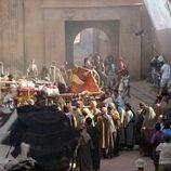 Ben - Hur, el remake de antena 3