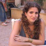 Lucía Jiménez en la serie 'Ben-Hur'