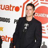 Matthew Fox promociona 'Perdidos' en España