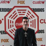 Matthew Fox en España en plena promoción de 'Lost'