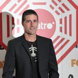 Matthew Fox en España para promocionar 'Lost'