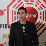 Matthew Fox en Madrid