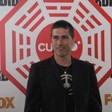 Matthew Fox en España